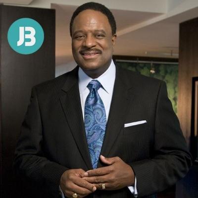 JB James Brown Social Profile