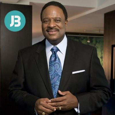 JB James Brown | Social Profile