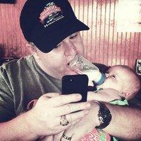 Mark Passwaters | Social Profile
