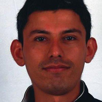 Javier Rivera | Social Profile