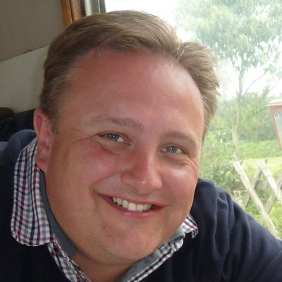 John Archer | Social Profile