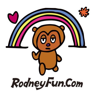 RodneyFun.Com Social Profile