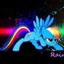 Rainbow Dash (@01_RainbowDash) Twitter