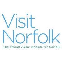 Visit Norfolk | Social Profile