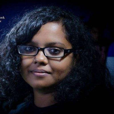 Srijani Ghosh   Social Profile