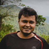 Srijit | Social Profile