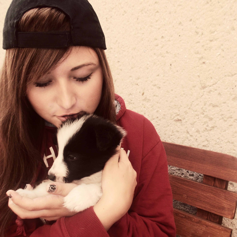 Katie †