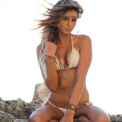 Anastasia Ashley | Social Profile