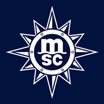 MSC Crucero Colombia