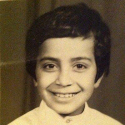 Haitham Al Sayegh Social Profile
