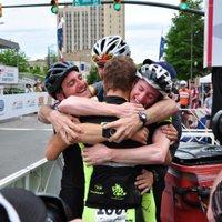 Cycling at VCU | Social Profile