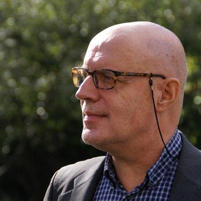 Georg Arnestad | Social Profile
