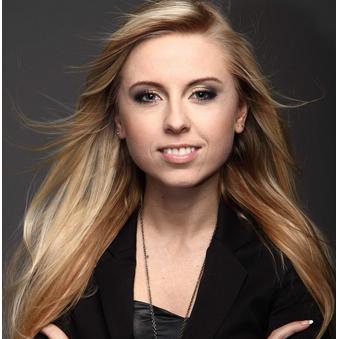 Lucie Hys Social Profile
