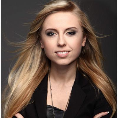Lucie Hys | Social Profile