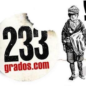 233_grados Social Profile