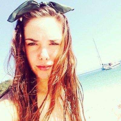 ? julieta nair calvo's profile