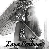Lara Ventura | Social Profile