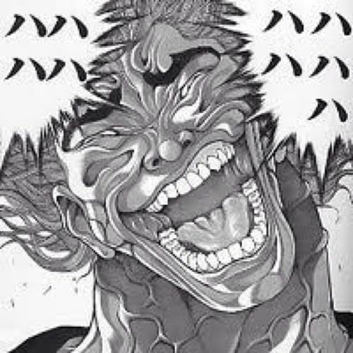 範馬刃牙の画像 p1_25