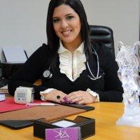 ☤ Dra. Karolina Añez | Social Profile