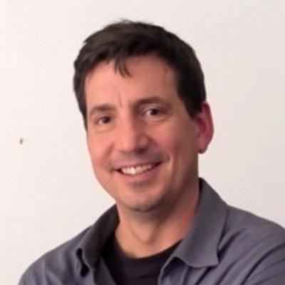 Scott Raynovich | Social Profile