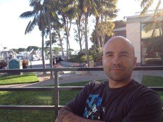 Corey Gaspur Social Profile