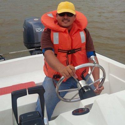 Reinaldo Delgado | Social Profile