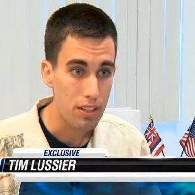 Tim Lussier | Social Profile