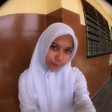 Aisyah Albayya | Social Profile