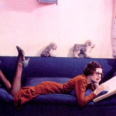 Lucy Scholes