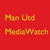 Man Utd Mediawatch | Social Profile