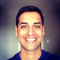Nishant Kothary | Social Profile