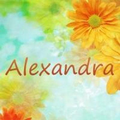 Alexandrah | Social Profile