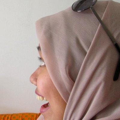 Citra Dewi | Social Profile