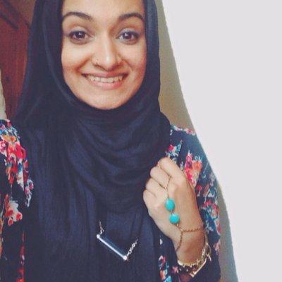 Asma Sara Ali | Social Profile