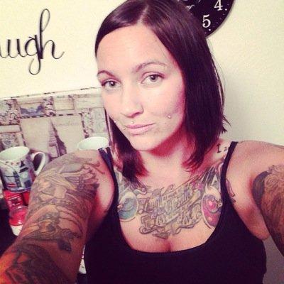 Vanessa Grimes | Social Profile
