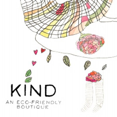 Erin at KIND   | Social Profile