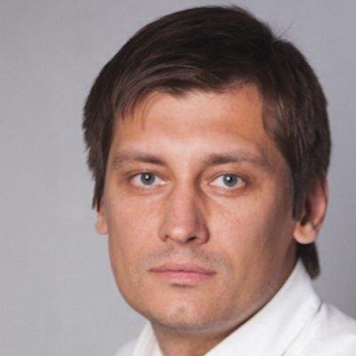 Дмитрий Гудков (@gudkovd)