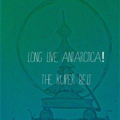 Long Live Antarctica | Social Profile