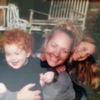Christy Wimber | Social Profile