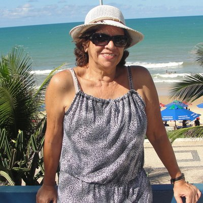 Ruth Morais | Social Profile