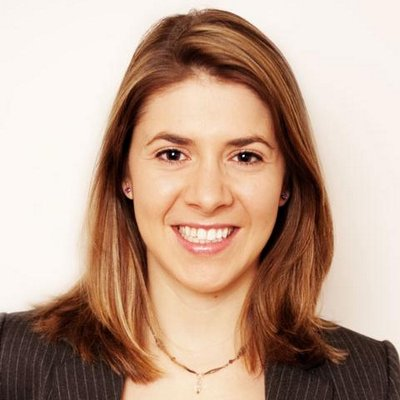 Amanda Walsh | Social Profile