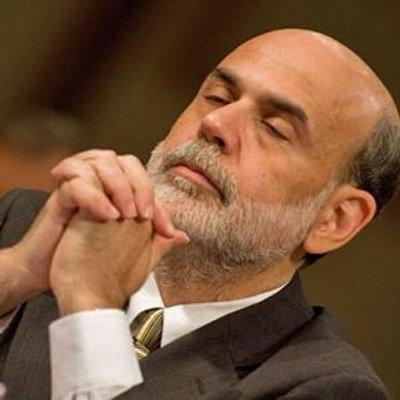 Тот самый Бернанке (@flash19800)
