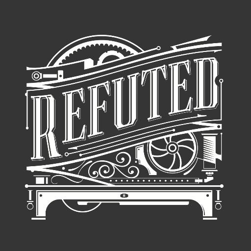 Refuted Apparel Social Profile