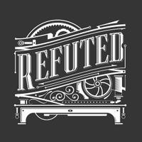 Refuted Apparel | Social Profile