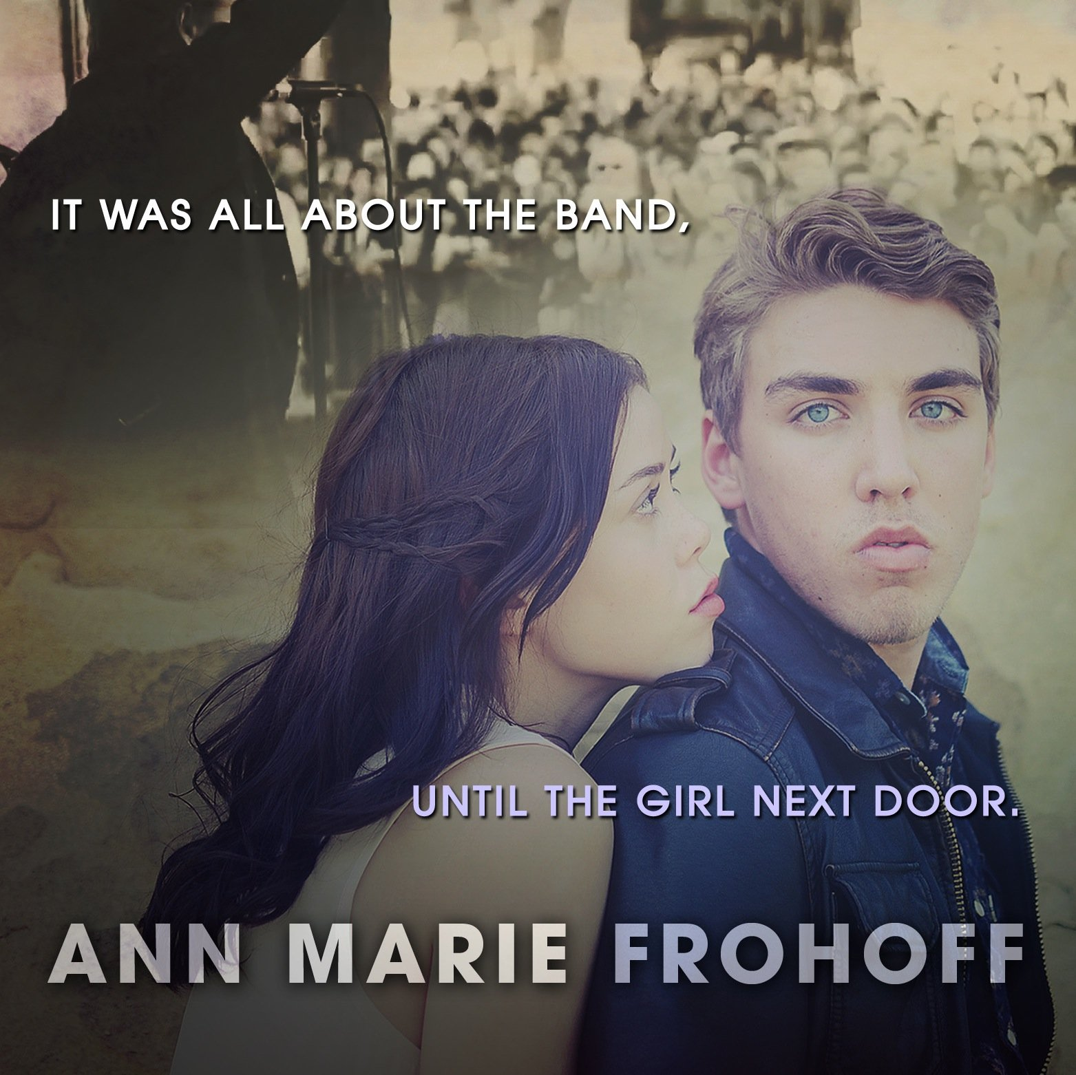 Ann Marie Frohoff Social Profile