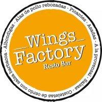 Wings Factory #Poito | Social Profile