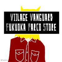 VV freaks 福岡パルコ店 | Social Profile
