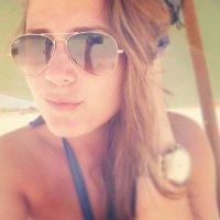 Fabiana García | Social Profile