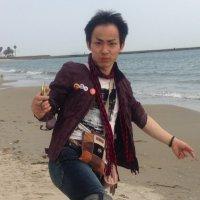 Nobuhiko | Social Profile