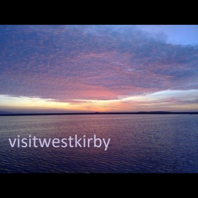 visitwestkirby Social Profile